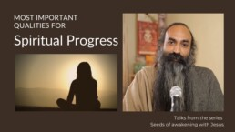 Cultivate these Qualities (Gunas) for Spiritual Growth