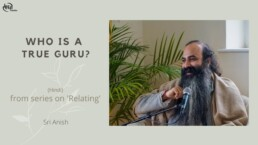 Who is a True Guru?
