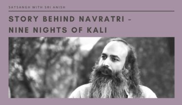 The Story & Lessons behind Navratri